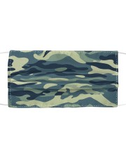 CAMOUFLAGE Cloth face mask thumbnail
