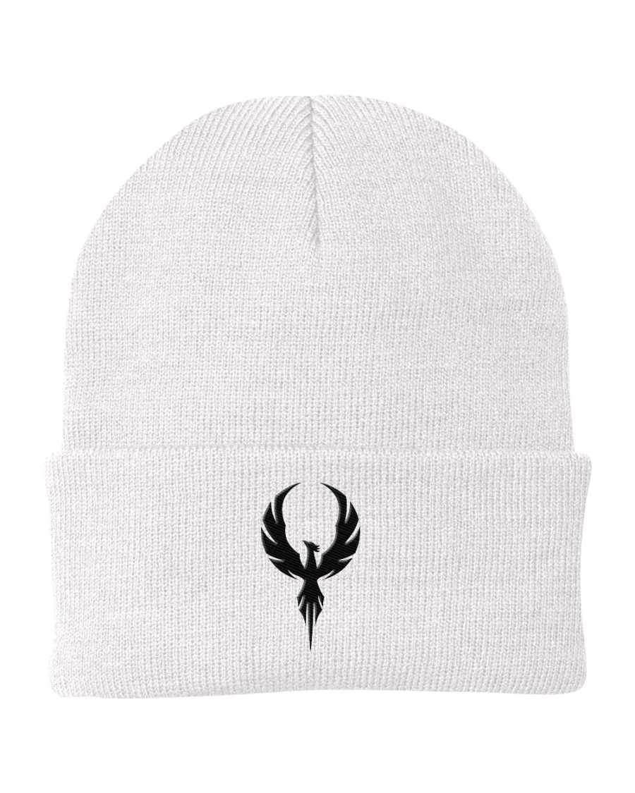let's fly Knit Beanie