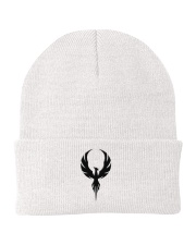 let's fly Knit Beanie front