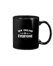 New England Vs Everyone Classic Vintage Goat Shirt Mug thumbnail