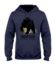 Mama bear  Hooded Sweatshirt tile