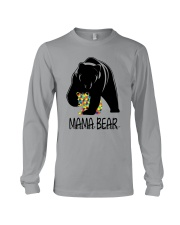 Mama bear  Long Sleeve Tee thumbnail