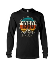 February 1960 - Special Edition Long Sleeve Tee thumbnail
