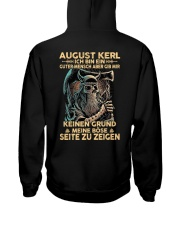 August Kerl Hooded Sweatshirt thumbnail