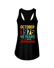 October 1975 - Special Edition Ladies Flowy Tank thumbnail