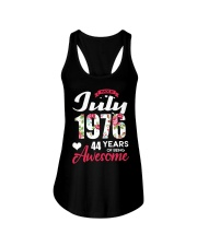 July 1976 - Special Edition Ladies Flowy Tank thumbnail
