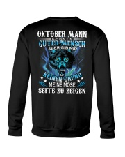 Oktober Crewneck Sweatshirt thumbnail