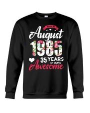 August 1985 - Special Edition Crewneck Sweatshirt thumbnail