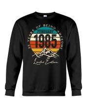 February 1985 - Special Edition Crewneck Sweatshirt thumbnail