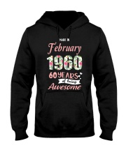 February Girl - Special Edition Hooded Sweatshirt thumbnail