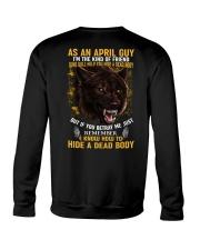 April Guy - Limited Edition Crewneck Sweatshirt thumbnail