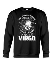 Nacen Virgo Crewneck Sweatshirt thumbnail