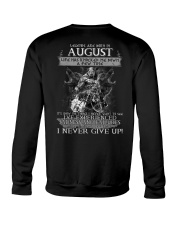 August Man - Special Edition Crewneck Sweatshirt thumbnail
