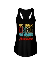 October 1980 - Special Edition Ladies Flowy Tank thumbnail