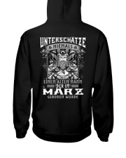März Hooded Sweatshirt thumbnail