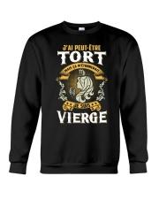 Vierge Crewneck Sweatshirt thumbnail