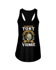 Vierge Ladies Flowy Tank thumbnail