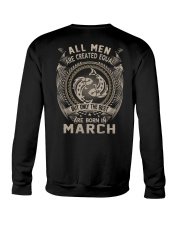 March Man - Special Edition Crewneck Sweatshirt thumbnail