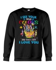 Special Edition Crewneck Sweatshirt thumbnail