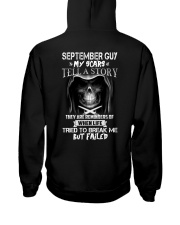 September Guy - Special Edition Hooded Sweatshirt thumbnail