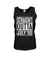 July 1990 - Special Edition Unisex Tank thumbnail