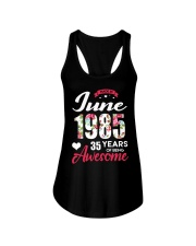 June 1985 - Special Edition Ladies Flowy Tank thumbnail