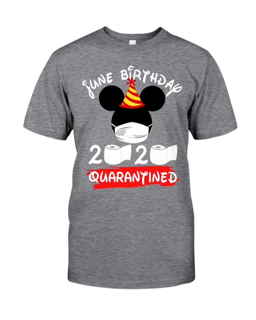 June Birthday - Special Edition Classic T-Shirt