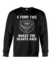 A Furry Face - Special Edition Crewneck Sweatshirt tile