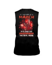 March Guy - Special Edition Sleeveless Tee thumbnail