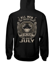 July Man - Special Edition Hooded Sweatshirt thumbnail