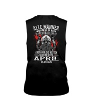 April Sleeveless Tee thumbnail