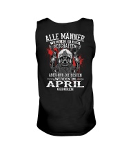 April Unisex Tank thumbnail