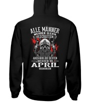 April Hooded Sweatshirt thumbnail