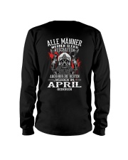 April Long Sleeve Tee thumbnail