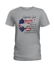 September Girl - Special Edition Ladies T-Shirt thumbnail
