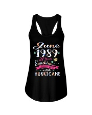 June 1989 - Special Edition Ladies Flowy Tank thumbnail