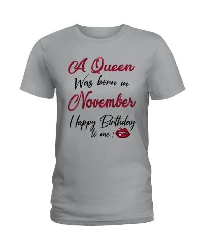 November Girl - Special Edition
