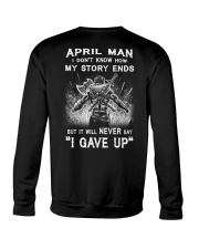 April Man - Limited Edition Crewneck Sweatshirt thumbnail