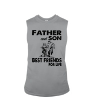 Father And Son Sleeveless Tee thumbnail