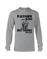 Father And Son Long Sleeve Tee thumbnail