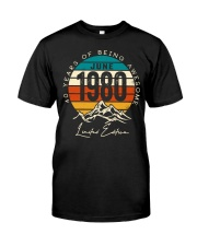 June 1980 - Special Edition Classic T-Shirt front
