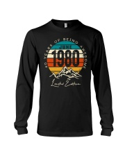 June 1980 - Special Edition Long Sleeve Tee thumbnail