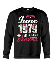 June 1979 - Special Edition Crewneck Sweatshirt thumbnail
