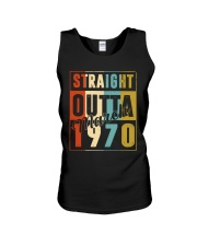 March 1970 - Special Edition Unisex Tank thumbnail