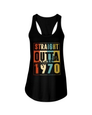 March 1970 - Special Edition Ladies Flowy Tank thumbnail