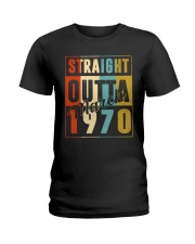 March 1970 - Special Edition Ladies T-Shirt thumbnail