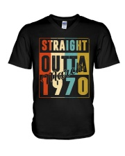 March 1970 - Special Edition V-Neck T-Shirt thumbnail