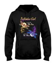 September Girl - Special Edition Hooded Sweatshirt thumbnail