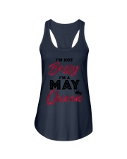 May Queen - Special Edition Ladies Flowy Tank thumbnail