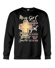May Girl - Special Edition Crewneck Sweatshirt thumbnail